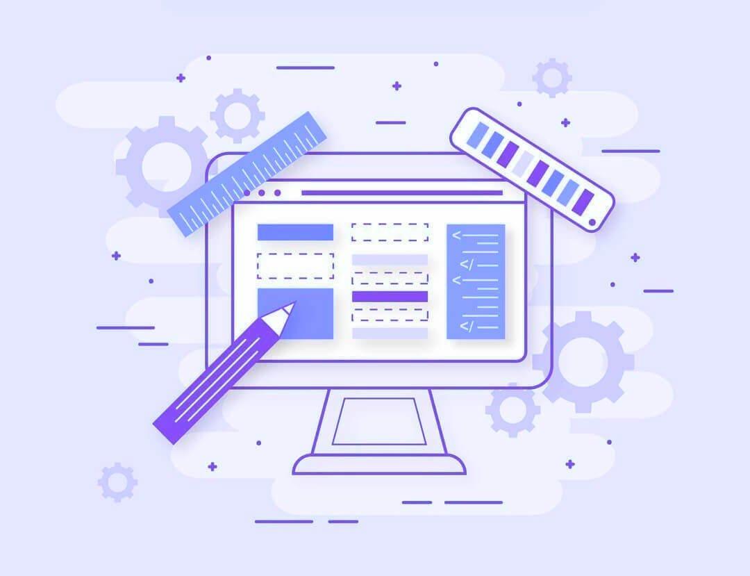 Pet Business Custom Web Design